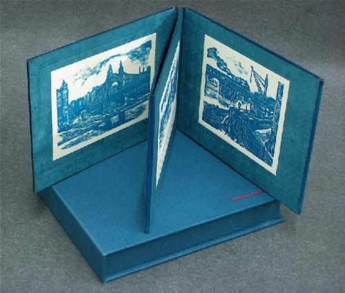 inside binding
